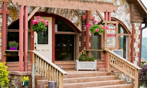 Biggers Bed and Breakfast - Hardy, AR